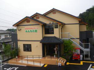 住宅型有料老人ホームみんなの家(福岡県福岡市早良区)イメージ