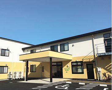 住宅型有料老人ホームいこいの里 曽根 壱番館(福岡県北九州市小倉南区)イメージ