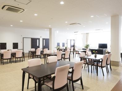 サービス付き高齢者向け住宅健生館(福岡県朝倉市)イメージ