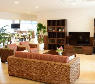 サービス付き高齢者向け住宅 ひなたの心(福岡県直方市)イメージ