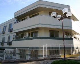 介護付有料老人ホーム ラ・ナシカ ふじまつ(福岡県北九州市門司区)イメージ