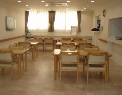 サービス付き高齢者住宅 サン・セジュールつばき(愛媛県松山市)イメージ