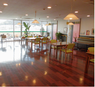 住宅型有料老人ホーム  さわやか大畠壱番館(福岡県北九州市小倉北区)イメージ