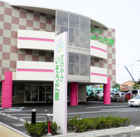 住宅型有料老人ホームさわやかいそうだ館(福岡県福岡市博多区)イメージ