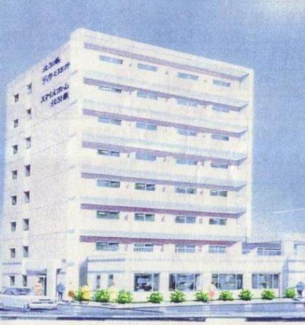 サービス付き高齢者向け住宅 スマイルホ-ム北31条(北海道札幌市東区)イメージ