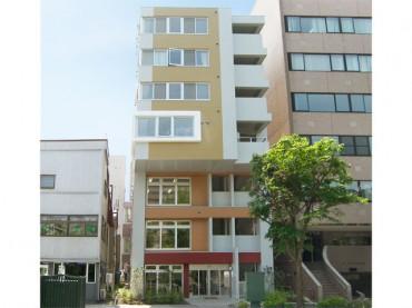サービス付き高齢者向け住宅 シニアサポートホームみのり大通西(北海道札幌市中央区)イメージ