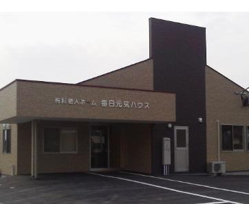 有料老人ホーム毎日元気ハウス(福岡県八女市)イメージ