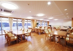 介護付有料老人ホーム そんぽの家 東岡山(岡山県岡山市中区)イメージ