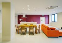 住宅型有料老人ホーム はーとらいふ茶屋町(岡山県倉敷市)イメージ