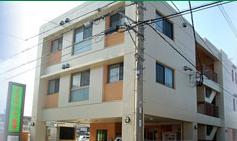 介護付き有料老人ホームサンルーム松栄(福岡県福岡市西区)イメージ