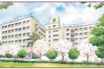 介護付有料老人ホームアンクラージュ大橋南(福岡県春日市)イメージ