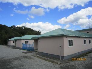 サービス付き高齢者向け住宅 シルバー共同住宅陽光(北海道夕張市)イメージ