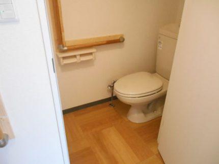 サービス付き高齢者向け住宅 レーヴ(北海道札幌市白石区)イメージ