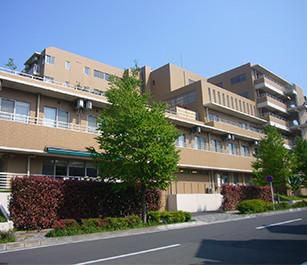 介護付き有料老人ホーム ライフ&シニアハウス 港北2(神奈川県横浜市都筑区)イメージ