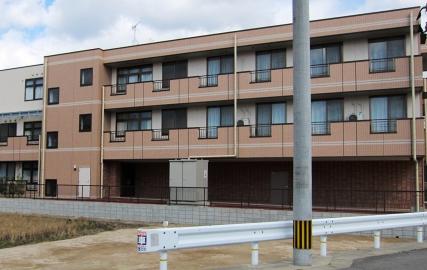 住宅型有料老人ホームレジデンス三苫駅前(福岡県福岡市東区)イメージ