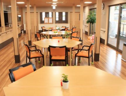 サービス付高齢者向け住宅 ゆっくりの和(福岡県北九州市八幡西区)イメージ