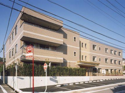 介護付有料老人ホーム ベルデ星ヶ丘(愛知県名古屋市名東区)イメージ