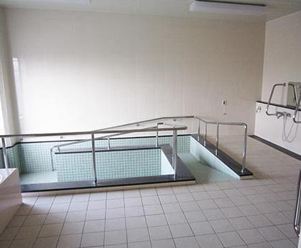 介護付有料老人ホーム ユウユウハウス中島(岡山県津山市)イメージ