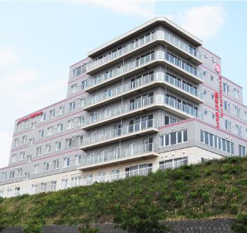 サービス付き高齢者向け住宅 ライフプレステージ白ゆり新さっぽろ(北海道札幌市厚別区)イメージ