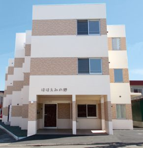 サービス付き高齢者向け住宅 ほほえみの郷(北海道札幌市手稲区)イメージ