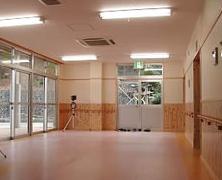 特別養護老人ホーム  白寿荘(岡山県久米郡美咲町)イメージ