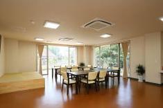 住宅型有料老人ホームウェルケアホーム今里(福岡県八女市)イメージ
