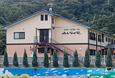 グループホームみんなの家(福岡県福岡市西区)イメージ