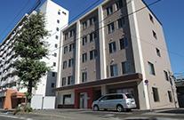 サービス付き高齢者向け住宅 ブライトネス山鼻(北海道札幌市中央区)イメージ