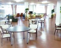住宅型有料老人ホームいこいの里 本城弐番館(福岡県北九州市八幡西区)イメージ