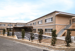 住宅型有料老人ホームウエストライフ南片(福岡県福岡市城南区)イメージ