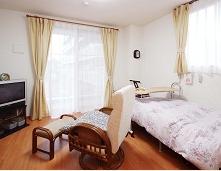 介護付有料老人ホーム そんぽの家 下中野(岡山県岡山市北区)イメージ