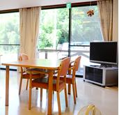 介護付有料老人ホーム 笠松の杜(福岡県宮若市)イメージ