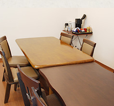 有料老人ホームふれあい家族嵐山(福岡県北九州市小倉南区)イメージ