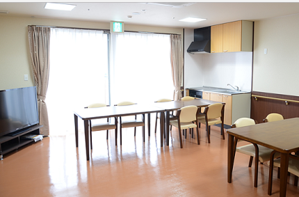 住宅型有料老人ホーム 木屋瀬の杜(福岡県北九州市八幡西区)イメージ