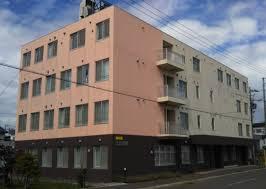 サービス付き高齢者向け住宅 菜の花 北丘珠館(北海道札幌市東区)イメージ