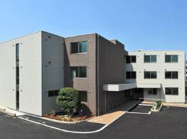 住宅型有料老人ホーム ルピナス(福岡県福岡市早良区)イメージ