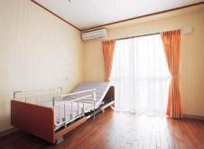 介護付き有料老人ホームパートナーハウスかとれあ(愛媛県松山市)イメージ