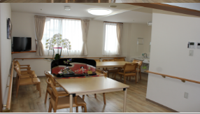 住宅型有料老人ホーム みずき(福岡県糸島市)イメージ