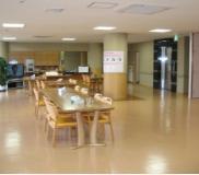 介護付有料老人ホーム  シルバーホーム南丘きょうわ苑(福岡県北九州市小倉北区)イメージ