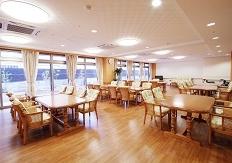 介護付有料老人ホーム そんぽの家 西大寺(岡山県岡山市東区)イメージ