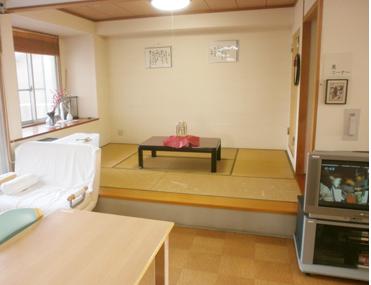 介護付有料老人ホーム  さわやかパークサイド新川(福岡県北九州市戸畑区)イメージ