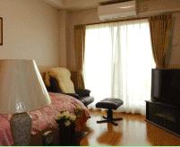 住宅型有料老人ホーム 緑の風(福岡県糟屋郡須惠町)イメージ