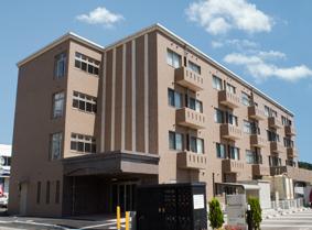 住宅型有料老人ホーム サン・ファミリア今治(愛媛県今治市)イメージ