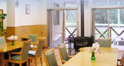 介護付有料老人ホーム 小野山荘(福岡県古賀市)イメージ