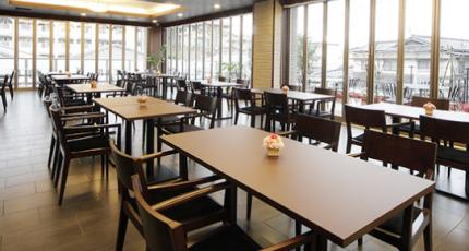 サービス付き高齢者向け住宅グランメゾン迎賓館福岡小笹(福岡県福岡市中央区)イメージ