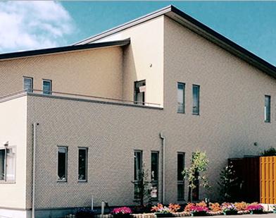 サービス付き高齢者向け住宅 新倉敷 良寛の杜(岡山県倉敷市)イメージ