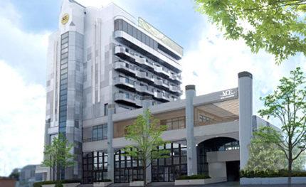 サービス付き高齢者向け住宅 グランジェMOE 山の手(北海道札幌市西区)イメージ