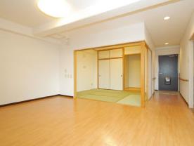 介護付有料老人ホーム  リンデンバウム日明(福岡県北九州市小倉北区)イメージ