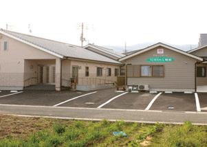 グループホーム えくせれんと鴨島(徳島県吉野川市)イメージ