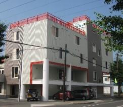 サービス付き高齢者向け住宅 憩いの園豊寿第2(北海道石狩市)イメージ